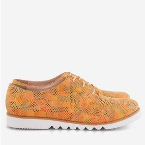 Pantofi oxford Arianna