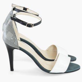 Sandale din piele naturala Danielle