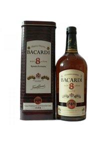 Rom Bacardi 8 ani 0,700ml