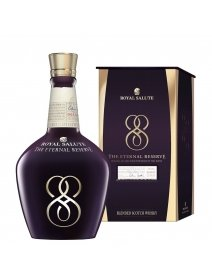 Chivas Regal Royal Salute Eternal Reserve