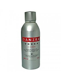 Danzka Vodka Red 0,700 ml