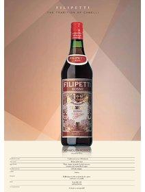 Filipetti Rosso , 1000 ml