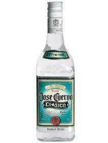 Jose Cuervo White Tequila 0,700 ml