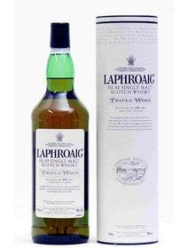 Laphroaig Triplu Wood , 700ml