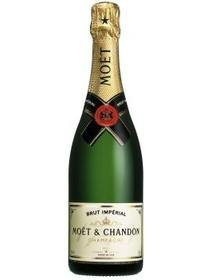 Sampanie Moet Chandon Imperial Brut (cutie)