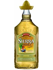 Sierra Tequila Gold 1000ml