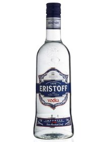 Vodka Eristof 0,700 ml
