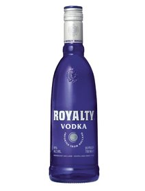 Vodka Royalty - 0,700 ml