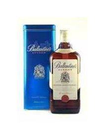 Whisky Ballantines 0,700ml (cutie metal)
