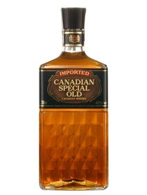 Whisky Canadian Special Old , 700ml.