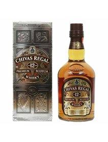 Whisky Chivas Regal 12 ani 0,700 ml