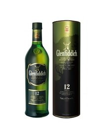 Whisky Glenfiddich 12 ani, Single Malt, Special Reserve, 700 ml