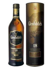 Whisky Glenfiddich 18 ani, Single Malt, Reserve
