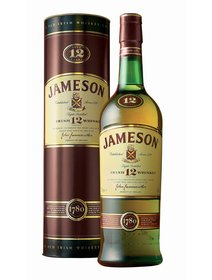 Whisky Jameson 12 ani Old Special Reserve , 700 ml.