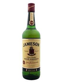 Whisky Jameson 700 ml, Irish Whisky