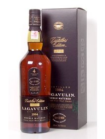 Whisky Lagavulin Double Matured 0,700 ml