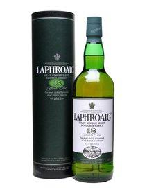 Whisky Laphroaig 18 ani , 700ml