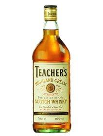 Whisky Teachers 700 ml, cutie carton