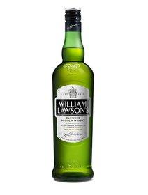 Whisky William Lawson 1000ml/1Litru