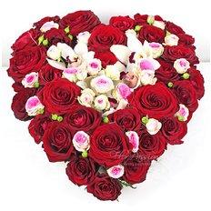 Sweet Love Heart