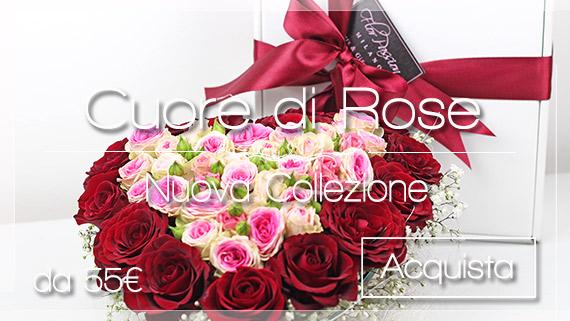 Cuore di Rose