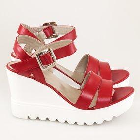 Sandale ortopedice Cherry