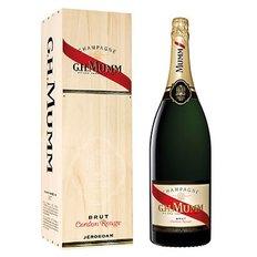 Champagne Brut Jeroboam G.H.Mumm