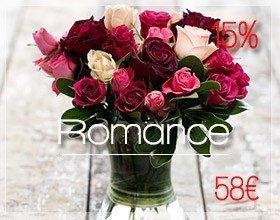 Pure Romance Flowers