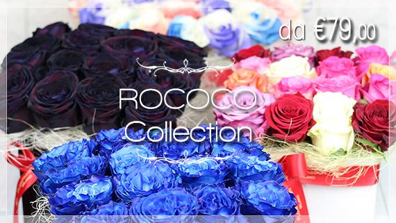 Collezione Rococo