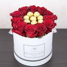 Ferrero Red Box Medium