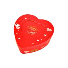 Lindor Amour Heart Box