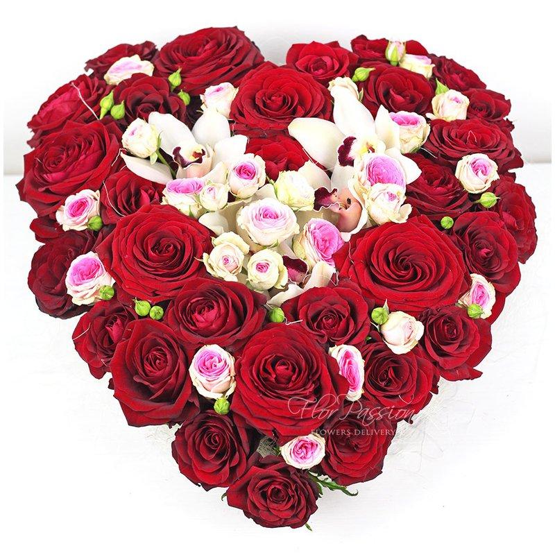 Raw Flower Heart Rose Gif S Herzen Love Arena Httpwwwpicformeenviewimg304235like Amor Gbs Large