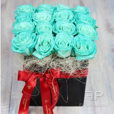 Tiffany Romance