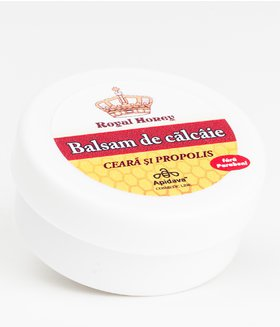 BALSAM DE CALCAIE- Apidava, 30ml